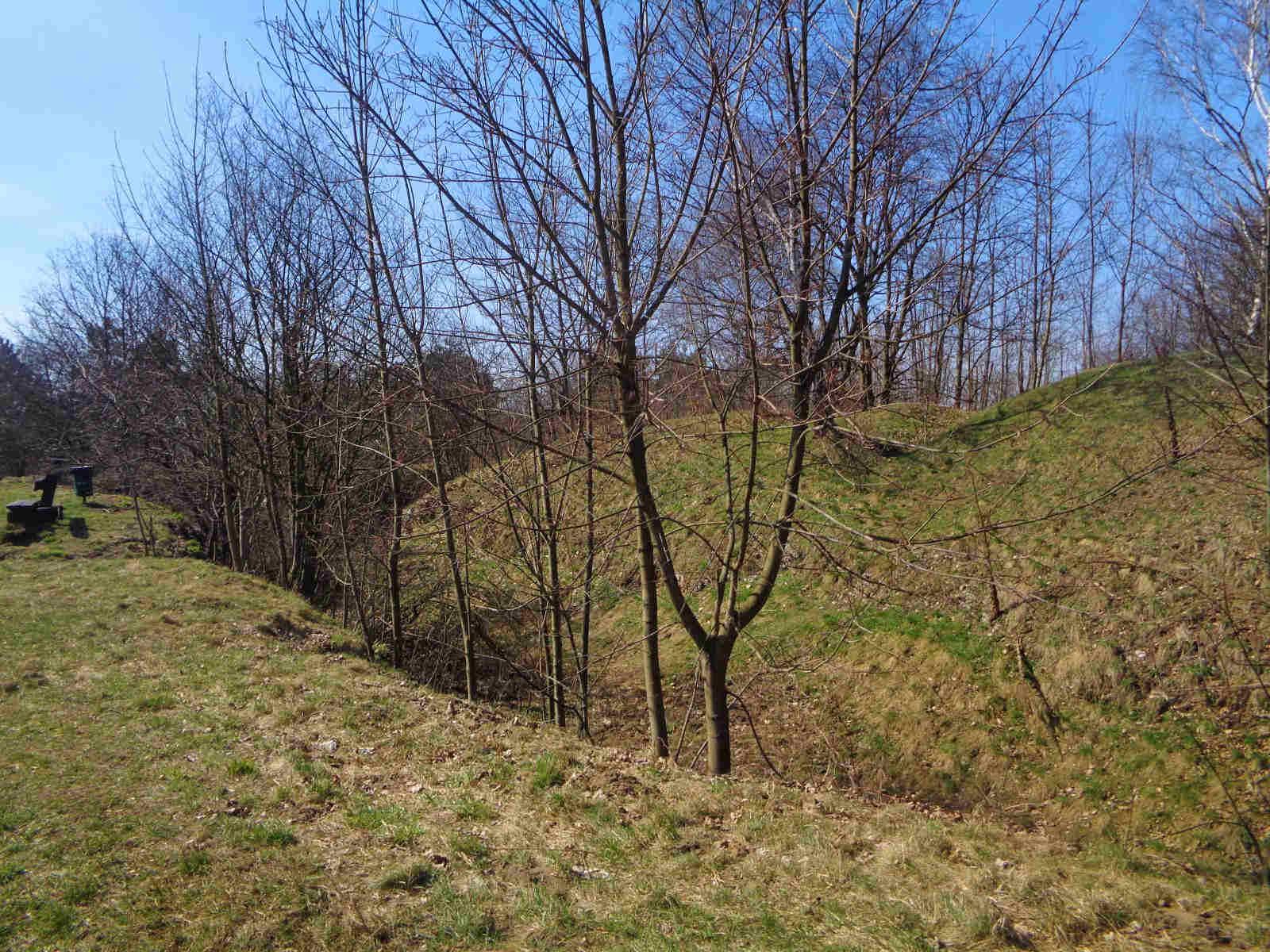 Fort Zakrzówek