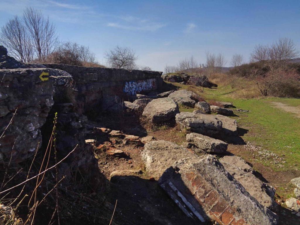 Szlak Twierdzy Kraków, Fort Bodzów