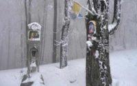 Przełęcz u Panienki, miniaturka