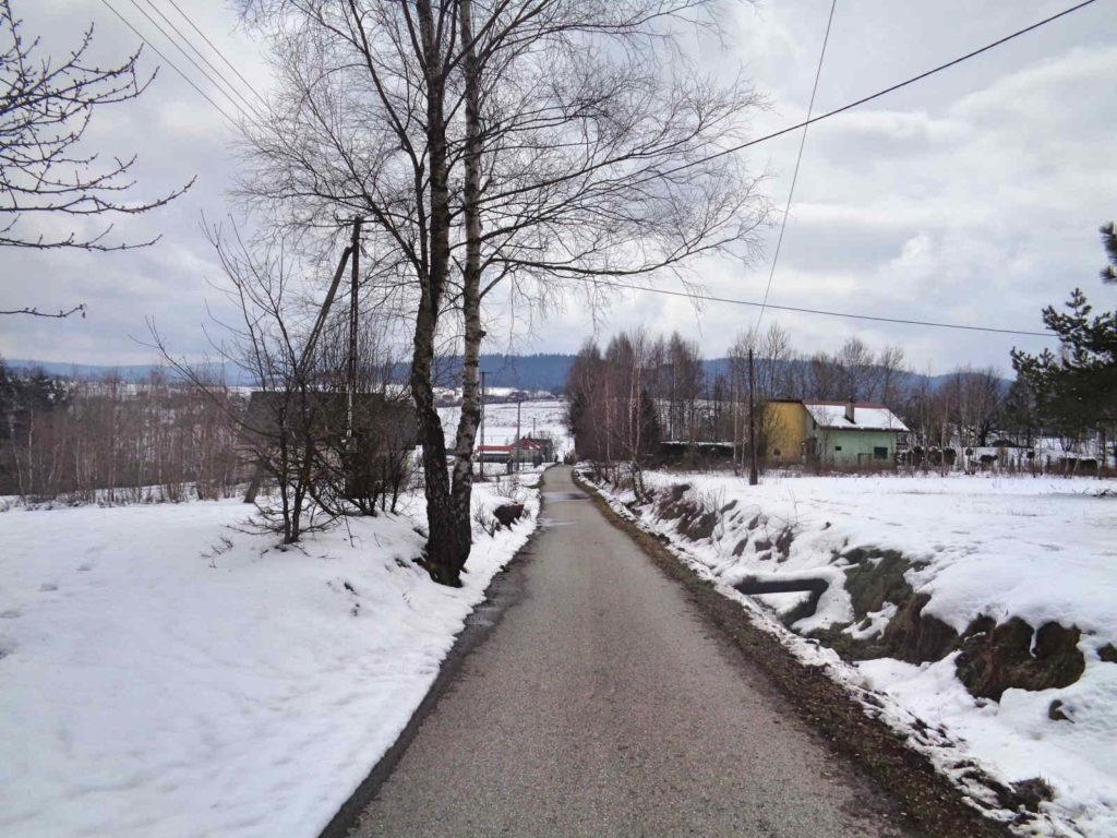 Przełęcz Przydawki