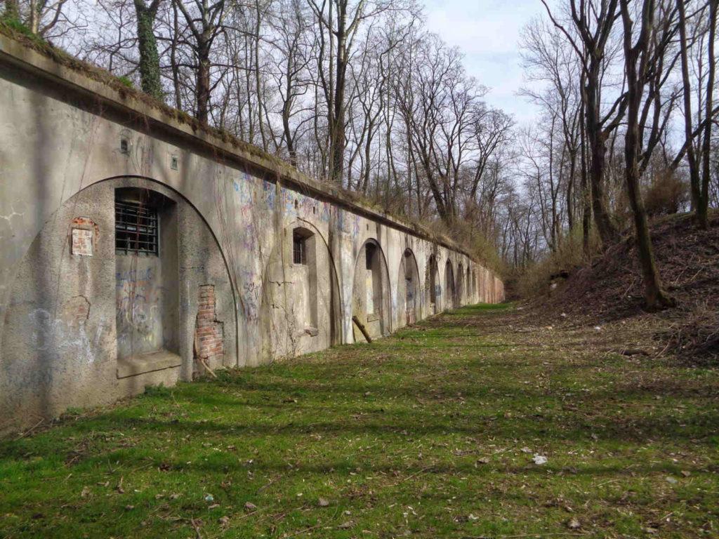Fort Batowice