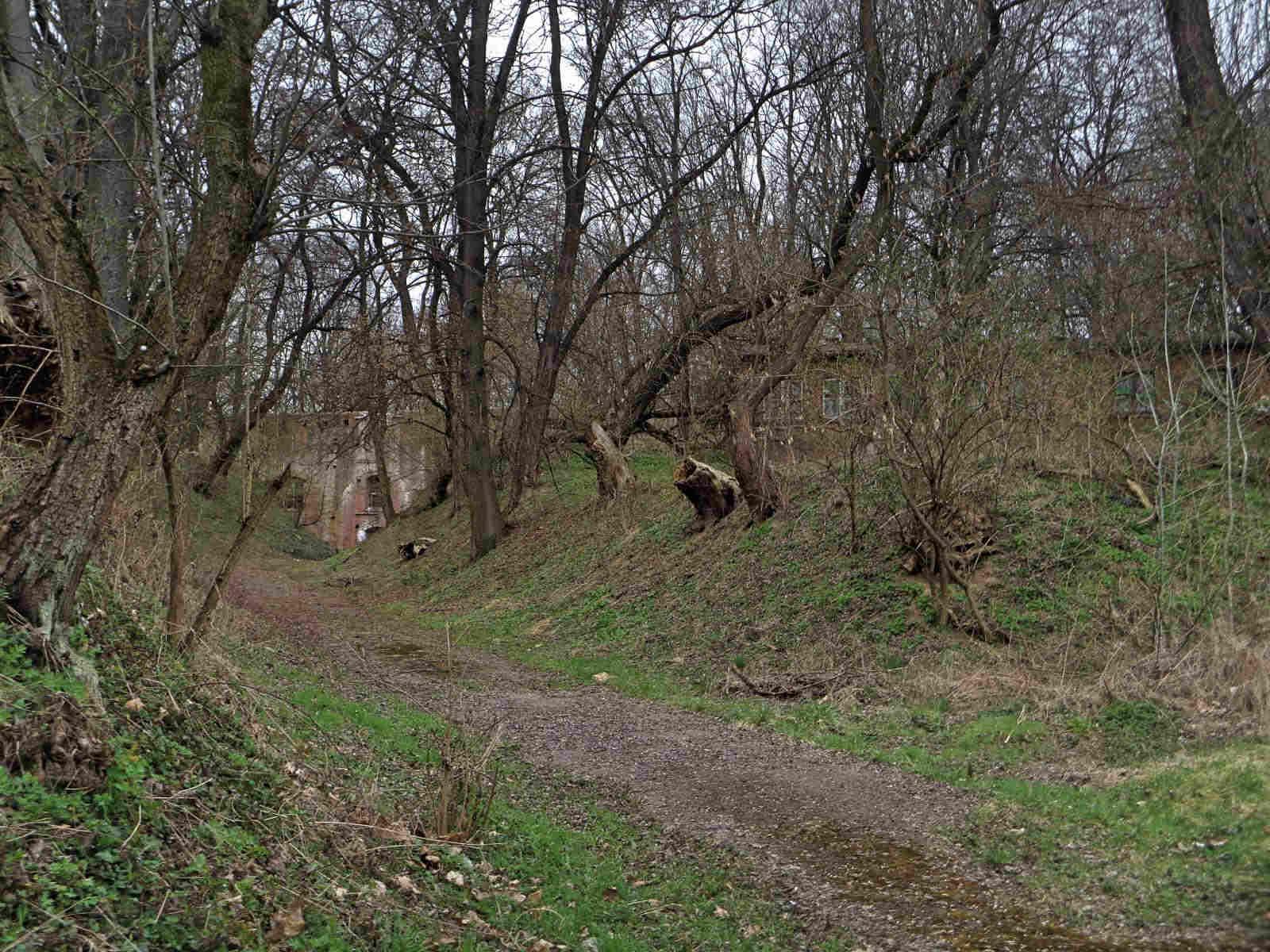 Fort Dłubnia
