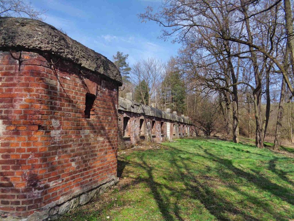 Fort Krępak