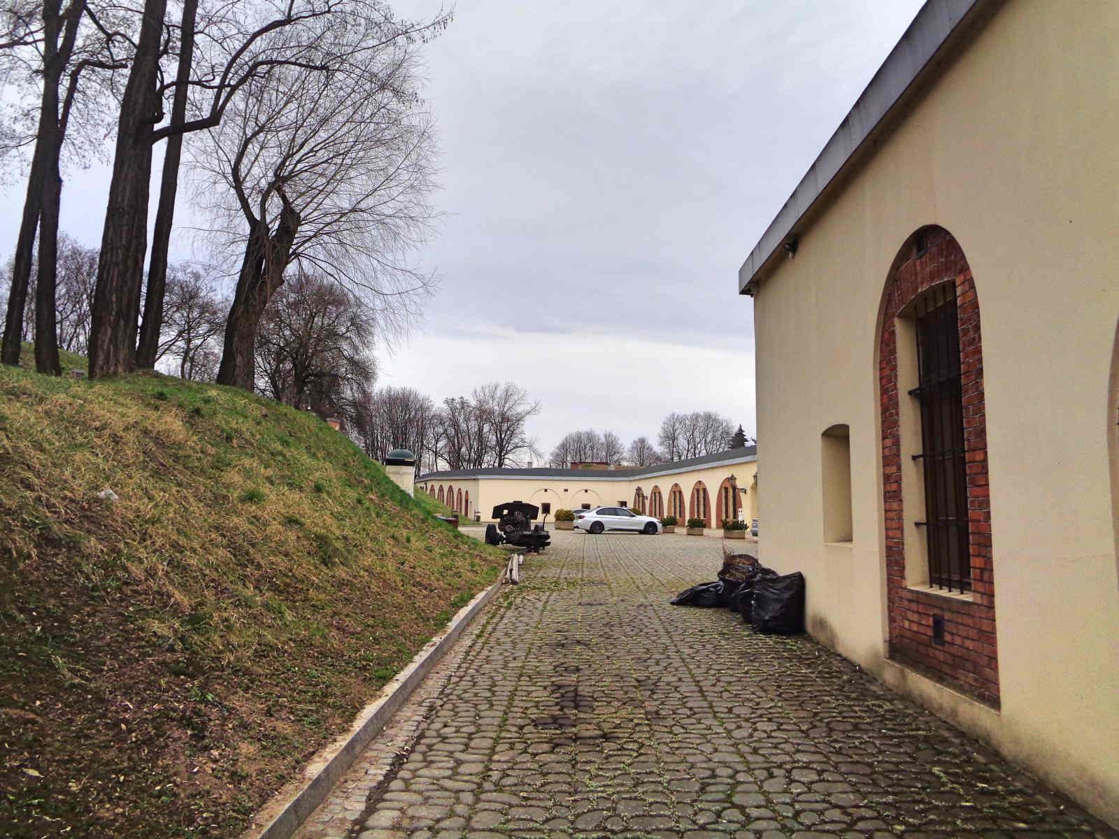 Fort Krzesławice