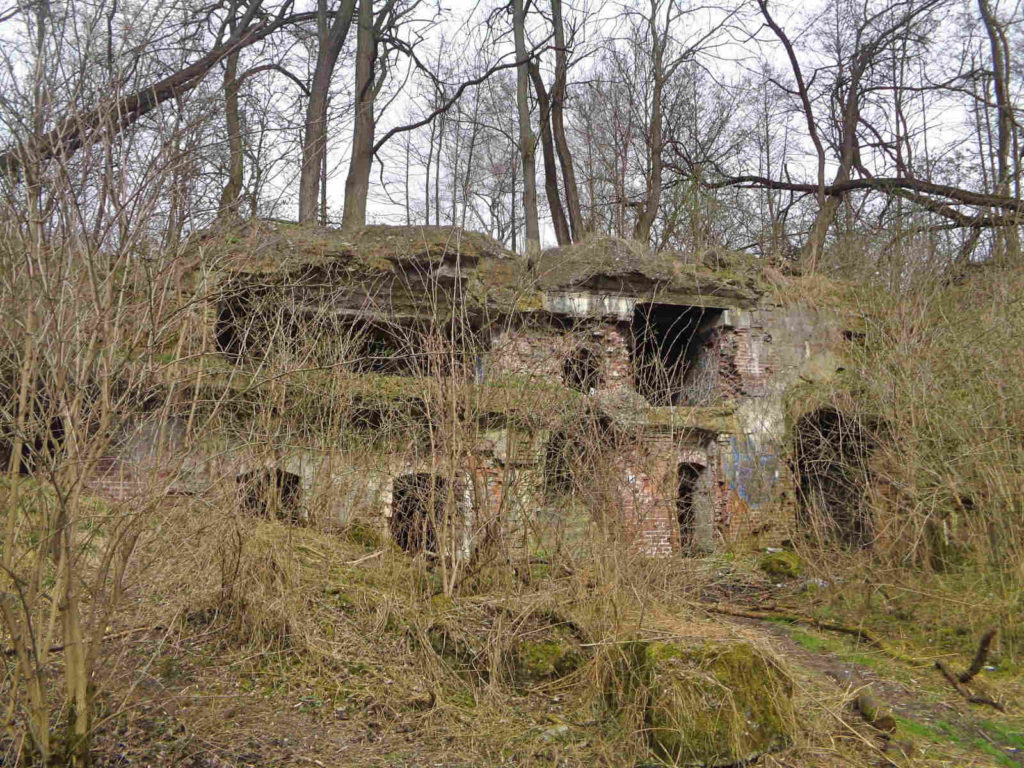 Fort Sudół