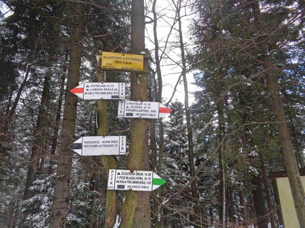 Przełęcz Kocierska