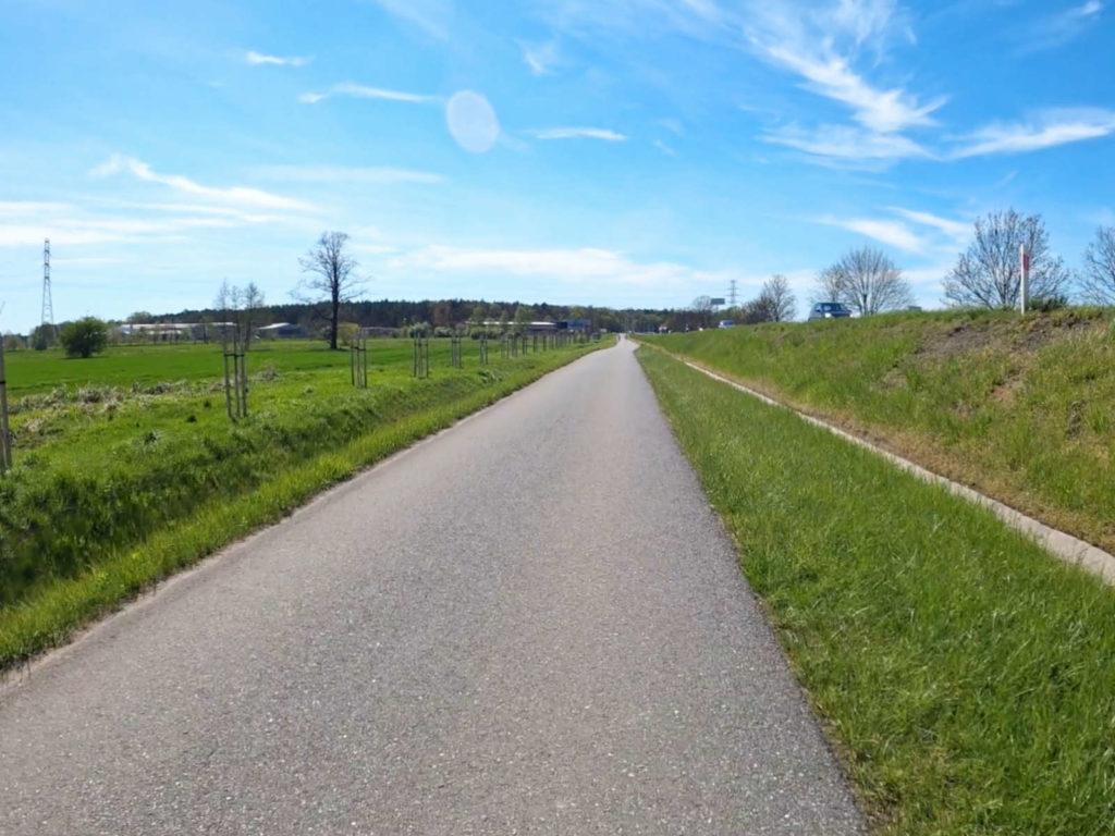 DK 46, Opole