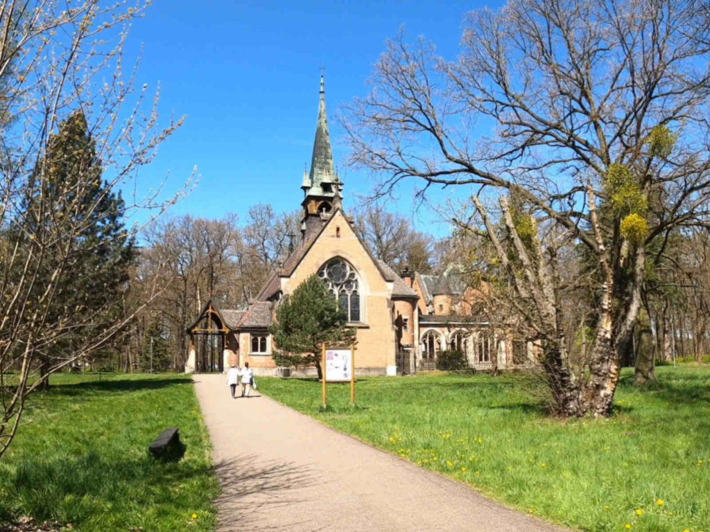 Świerklaniec, kościół