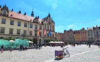 Wrocław, rynek