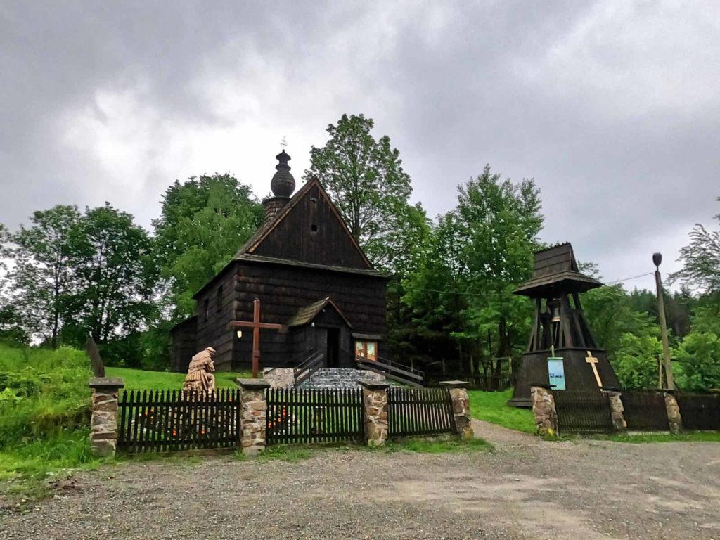 Cerkiew, Żłobek