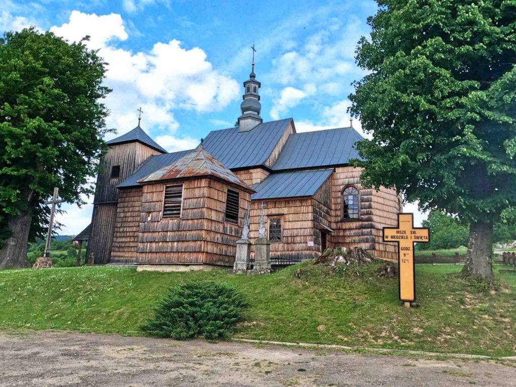 Stefkowa, cerkiew