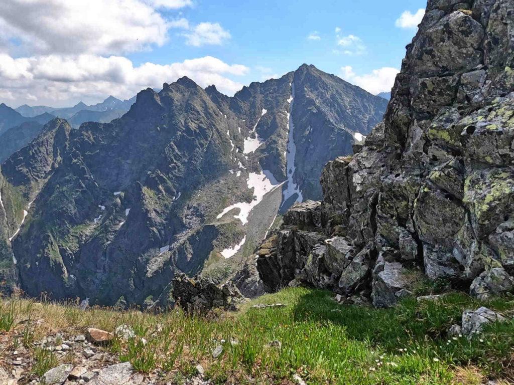 Czarnostawiańska Przełęcz